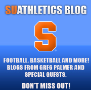 Syracuse University's Sports Schedule