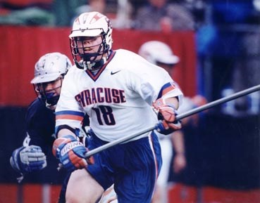 Former Syracuse Players Selected In MLL Supplemental Draft