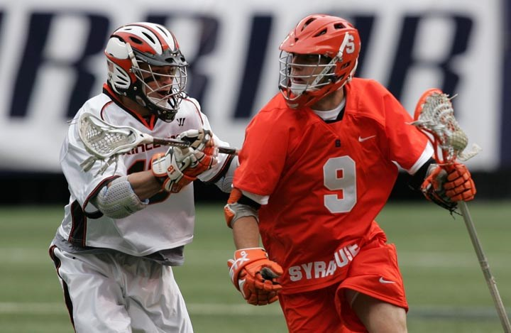 2cd3560ad SU Faces Second Straight Ivy League Foe - Syracuse University Athletics
