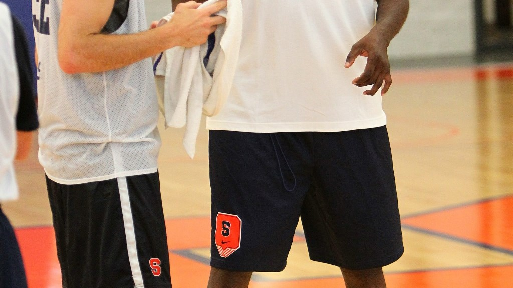 fdede258387 Catching Up With SU Basketball Legends: Roosevelt Bouie - Syracuse ...