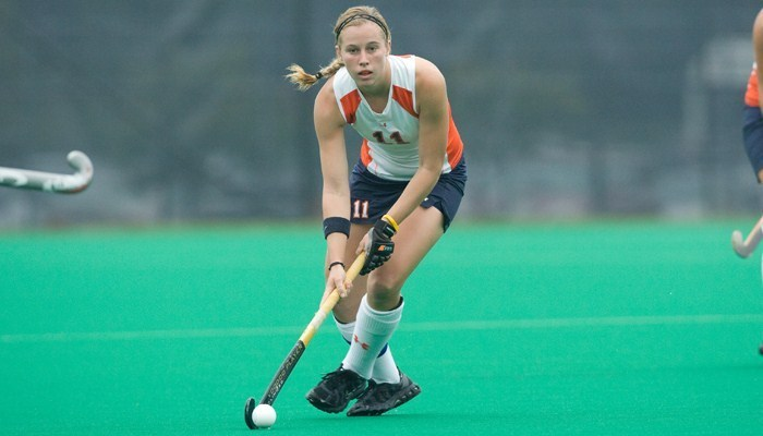 Field Hockey Camp Events Announced