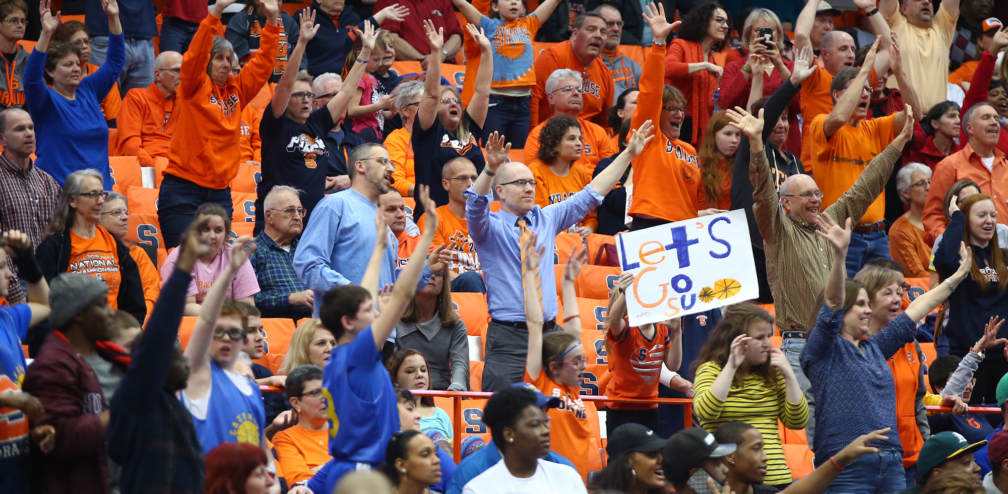 Orange Fans Invited To Participate In Women S Basketball