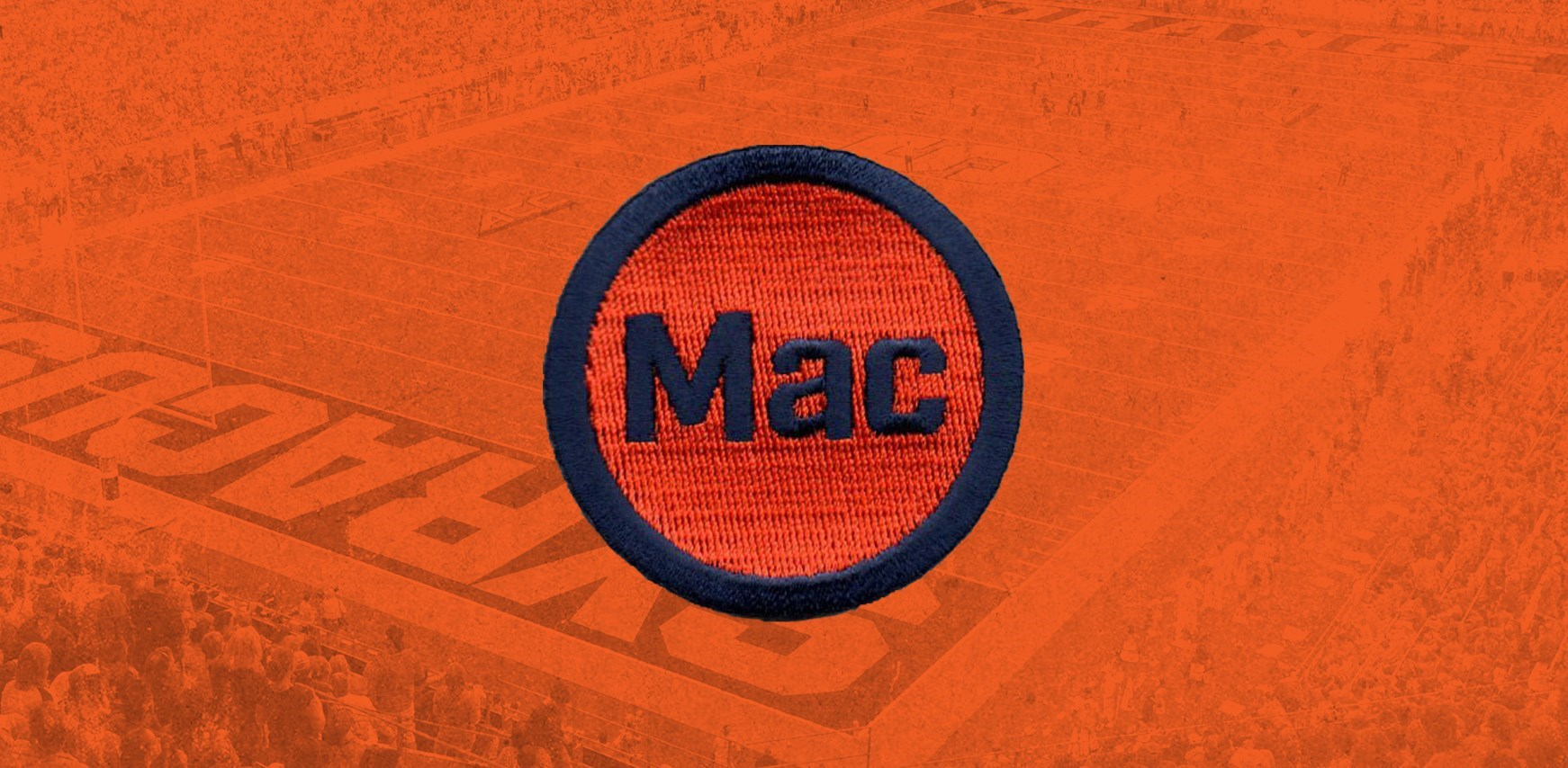 Memorial Patch Will Honor Coach Mac Syracuse University