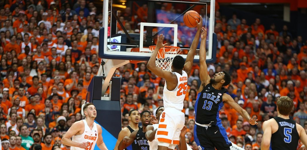 Tickets For Syracuse Duke Home Game On Sale Syracuse University