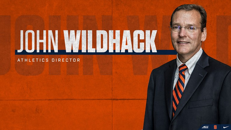 Syracuse AD talks football in Monday press conference (full video)