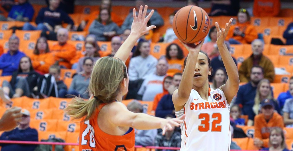 12 Orange Set To Face 20 Minnesota In Acc B1g Challenge Syracuse