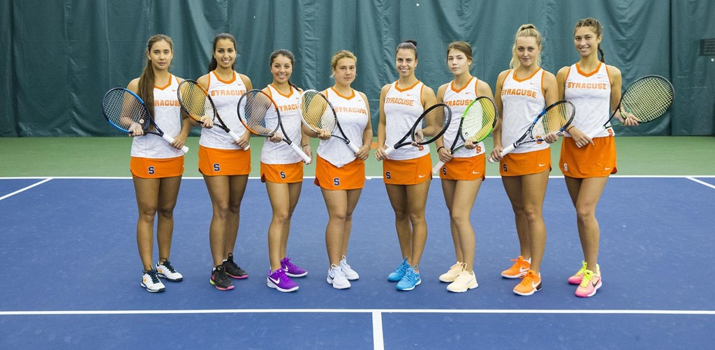 Orange Announce Spring Schedule Syracuse University Athletics