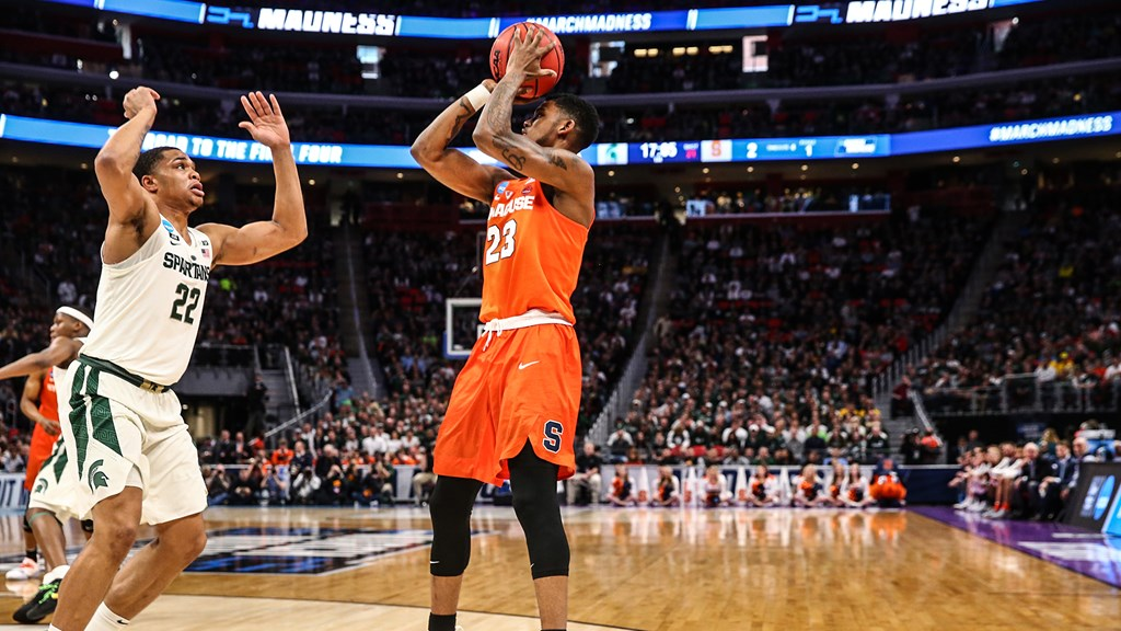 Ticket Information Midwest Regional Syracuse University Athletics