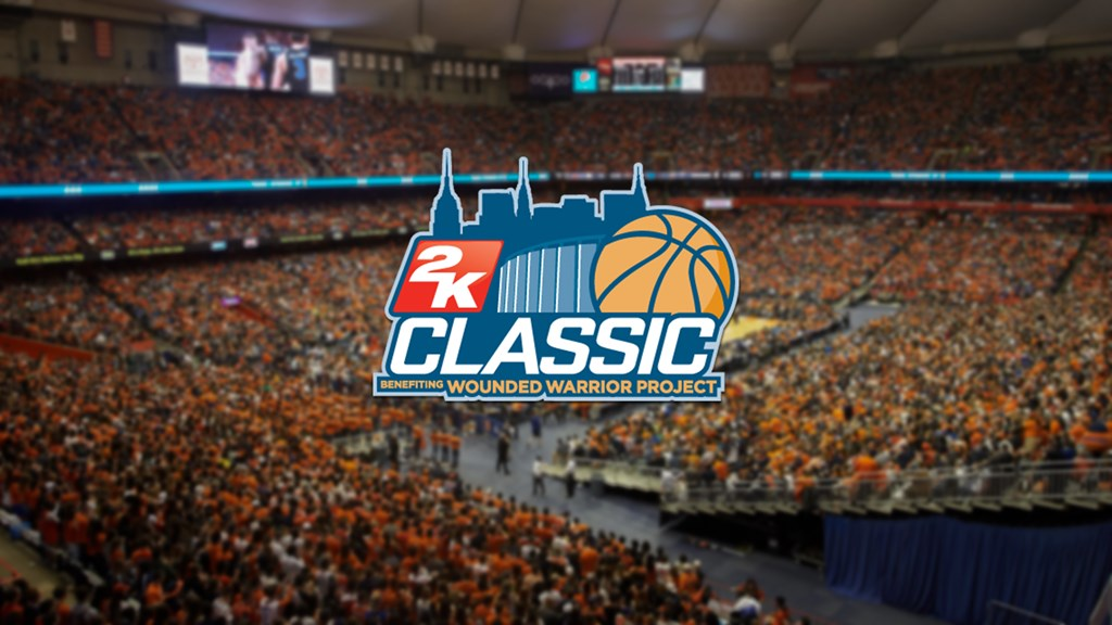 Syracuse 2k Classic Games Announced Syracuse University Athletics