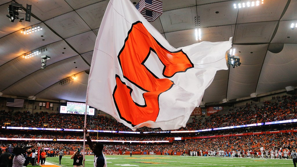 Syracuse Football to Host New Hampshire in 2026