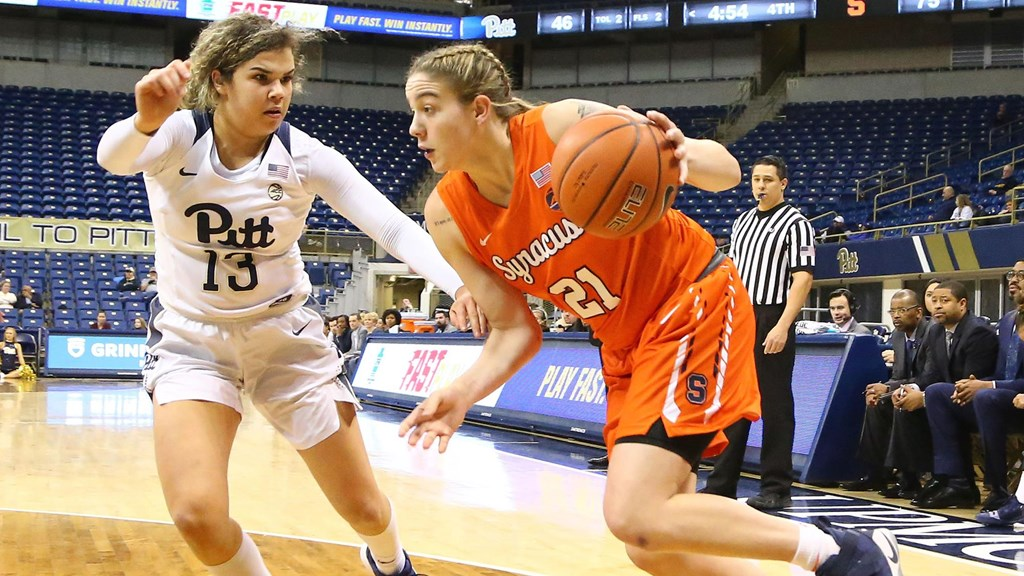 Orange Welcome Miami For First Top 25 Matchup In Carrier Dome This