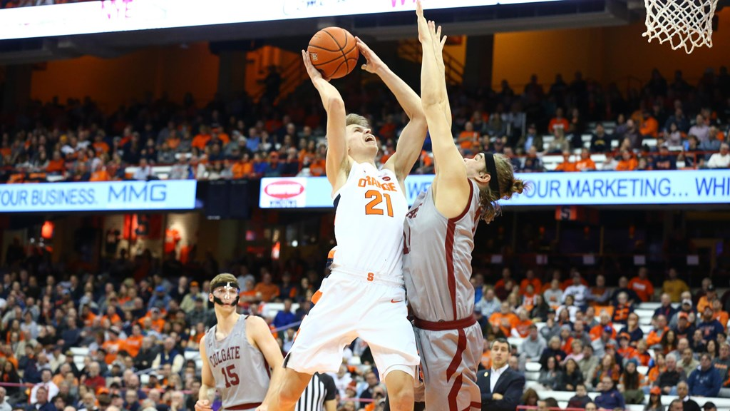 ORANGE GAME DAY: Syracuse hosts Seattle at Carrier Dome tonight (preview & info)