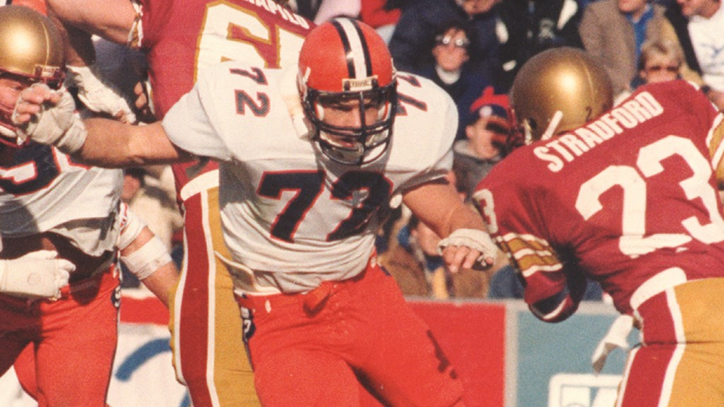 finest selection 12936 69b25 Syracuse to Retire Tim Green's Jersey at Clemson Game ...