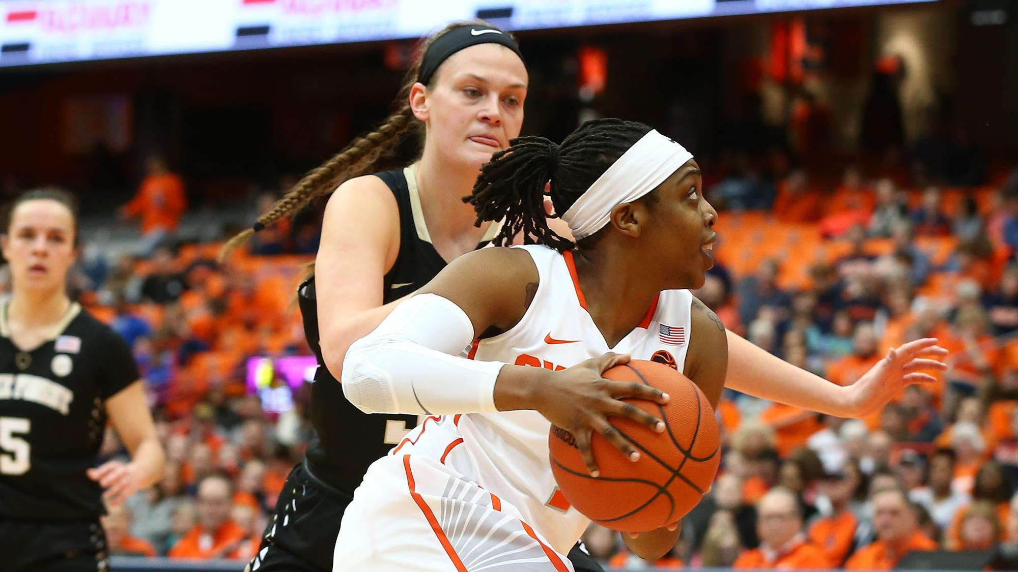 Women S Basketball Syracuse University Athletics