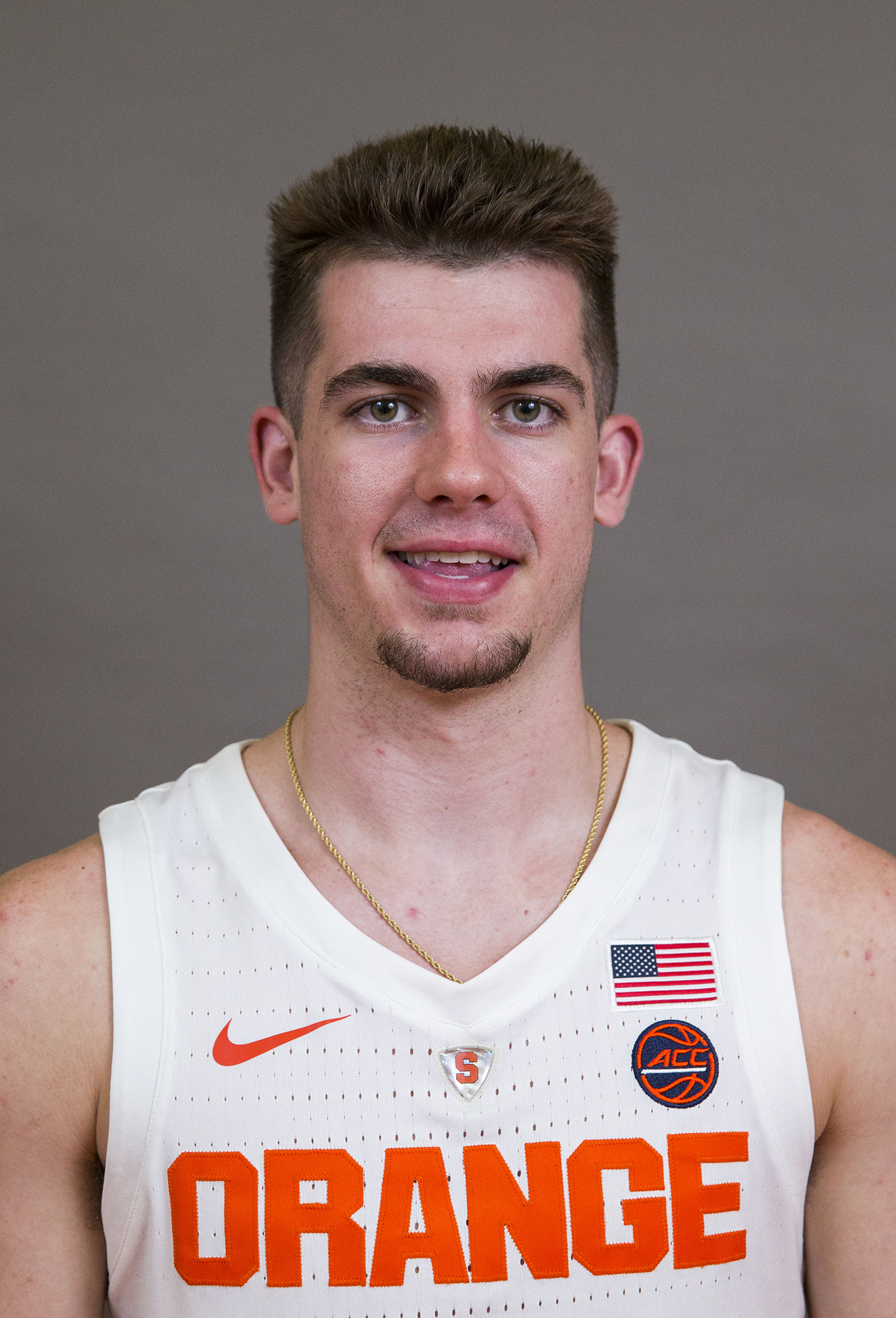 Joseph Girard Iii Men S Basketball Syracuse University
