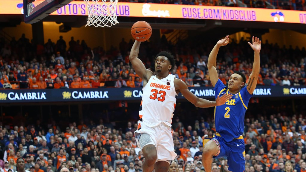 ORANGE GAME DAY: Syracuse takes on Clemson tonight, looking for sixth straight victory (preview & info)