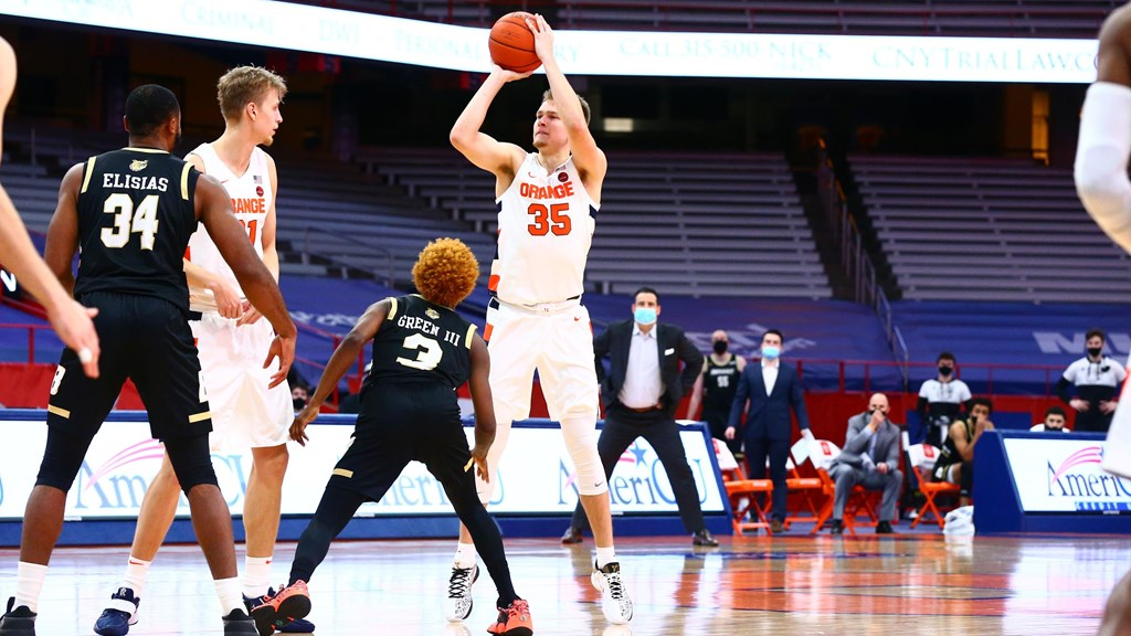 ORANGE GAME DAY: Syracuse hosts Niagara tonight (preview, media & info)
