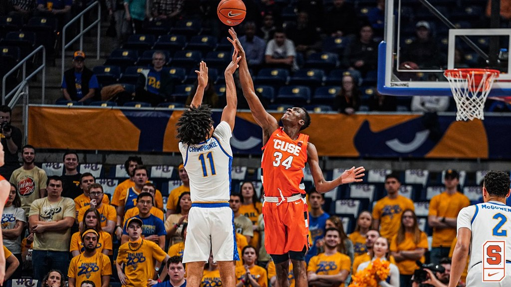 ORANGE GAME DAY: Syracuse returns to the Carrier Dome to take on North Carolina tonight (preview & info)