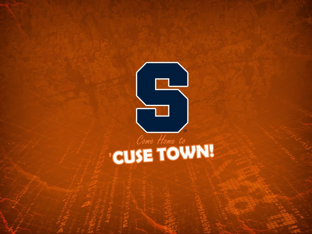 Su Athletics Wallpaper Syracuse University Athletics